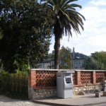 Library24h installed in Isola del Liri (Italy)